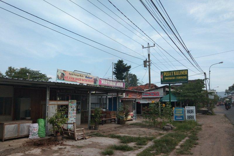 Pemdes Imogiri akan kembangkan kawasan Pusat Kuliner Imogiri