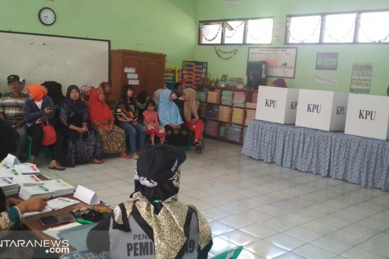 Tiga petugas KPPS di Sukabumi meninggal dunia