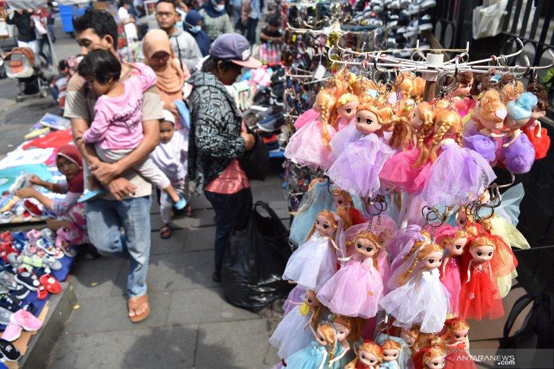 Wakil Ketua DPRD soroti kesemrawutan di Kota Tua Jakarta