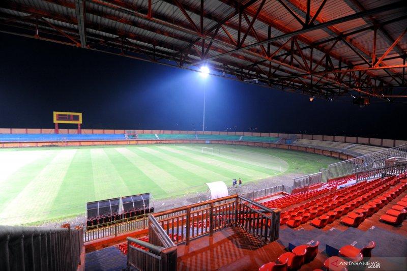 PT LIB nyatakan Stadion Pamekasan layak untuk kompetisi Liga 1