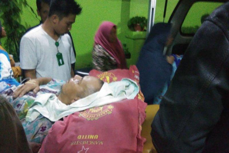 Petugas KPPS meninggal dunia di Tasikmalaya jadi tiga orang