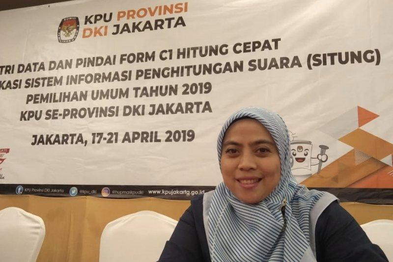 Terbukti Lakukan Pelanggaran, 11 TPS di Jakarta Gelar Pemungutan Ulang