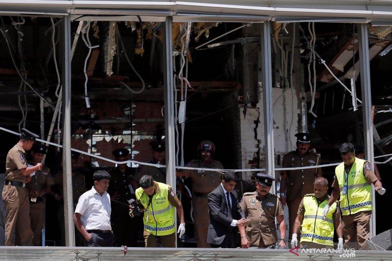 KAMMI: bom Sri Lanka tragedi kemanusiaan yang harus dilawan