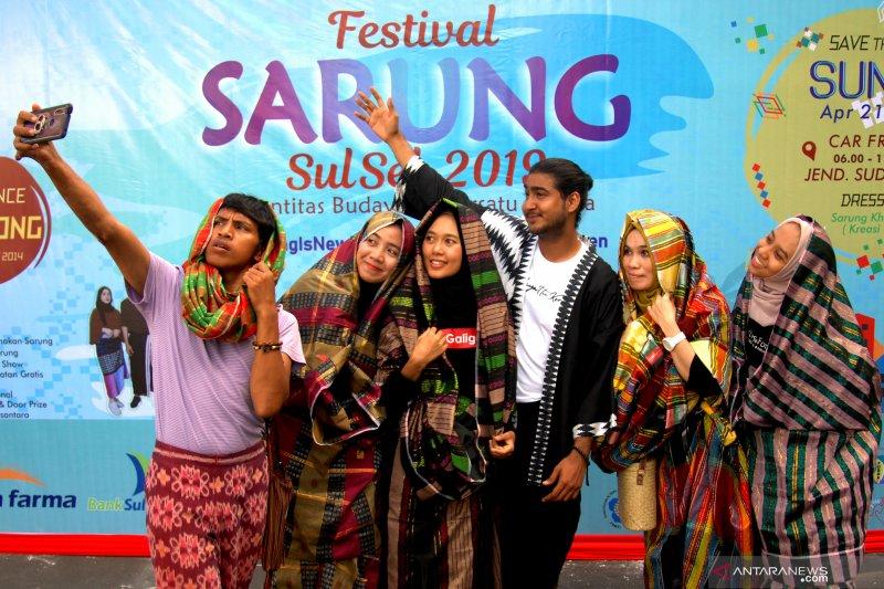 Festival Sarung 2019