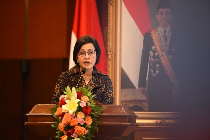 Sri Mulyani: Pemikiran Kartini adalah sumber inspirasi