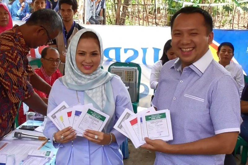 Ketua PKK Lampung : banyak perempuan berperan di dunia politik