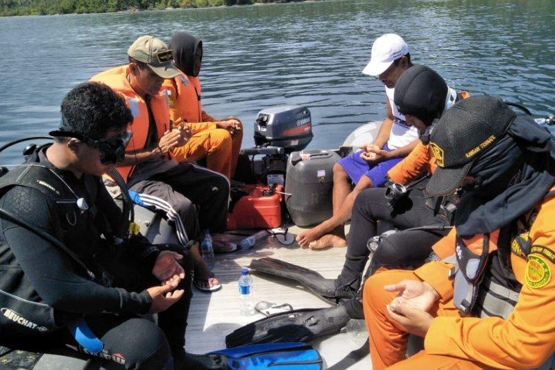 Basarnas cari nelayan hilang di perairan Halmahera Selatan