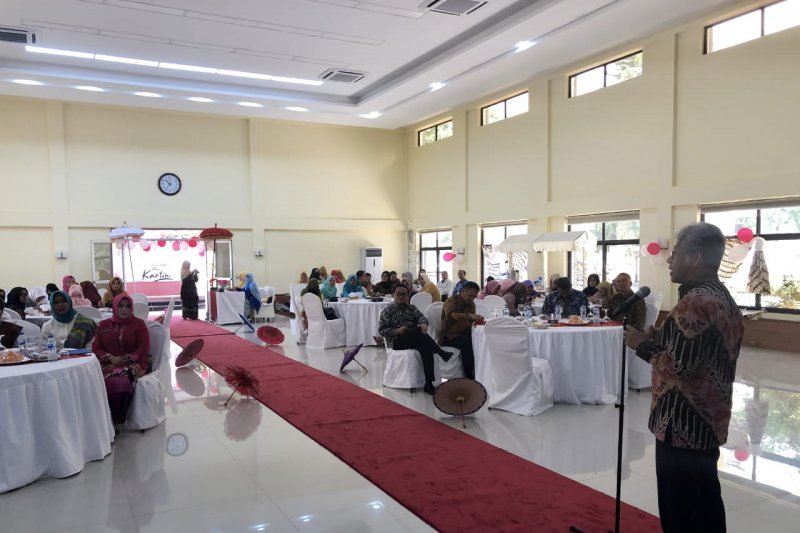 Dubes: R.A. Kartini bawa wanita Indonesia maju dan berjati diri