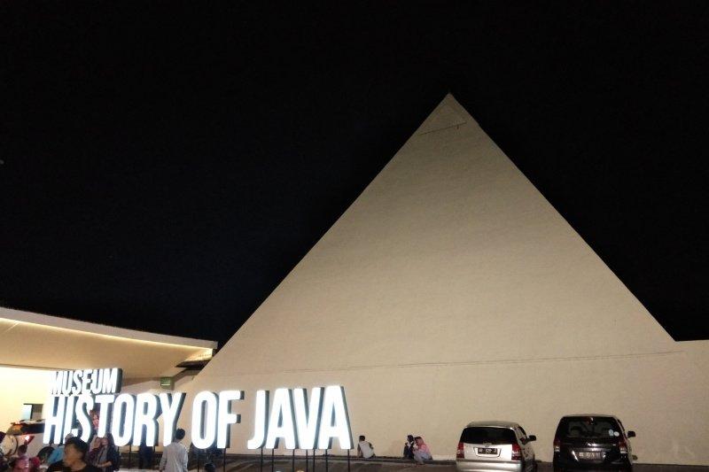 Museum Sejarah Jawa di Bantul diharapkan menambah daya tarik wisatawan
