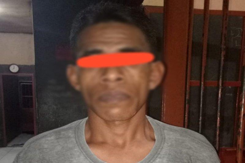 Polres Barito Timur tangkap tersangka asusila terhadap anak di bawah umur