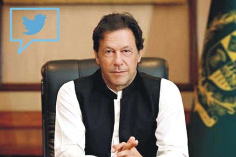 PM Pakistan bawa isu Kashmir ke DK PBB