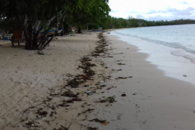 Objek wisata Pantai Bido makin diminati wisatawan dalam dan luar negeri