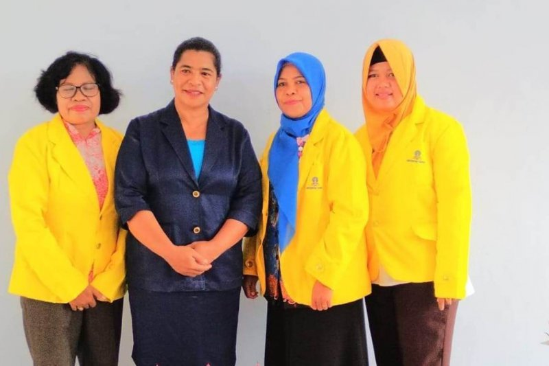 Kartini  inspirasikan peningkatan pendidikan perempuan