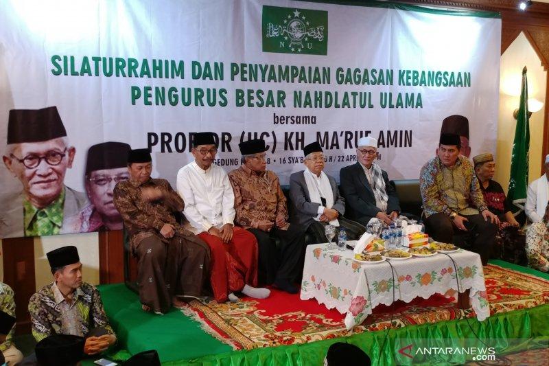 Said Aqil Siradj ingatkan pentingnya kementerian urusan pesantren