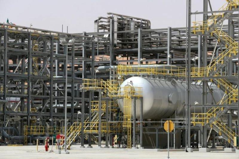 Al Houthi Yaman akui serang ladang minyak Arab Saudi