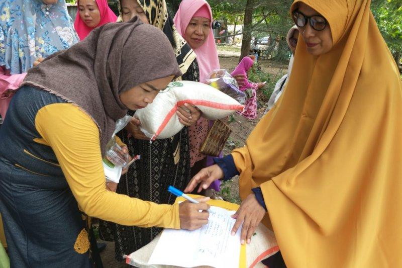 1.000 dhuafa di Singkawang-Kalbar dibantu Baznas dengan dana zakat
