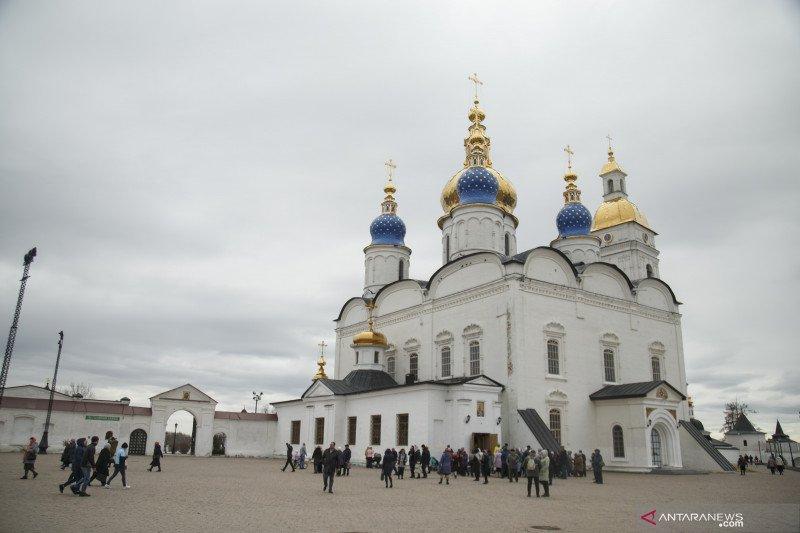 Dukun Siberia yang berikrar lengserkan Putin ditangkap