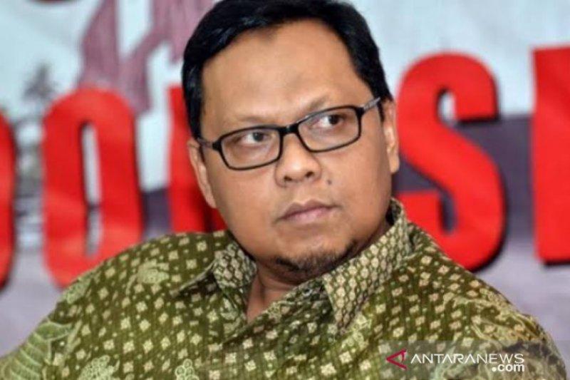 Lukman Edy: Kemenangan Jokowi di Pilpres 2019 sesuai putusan MA