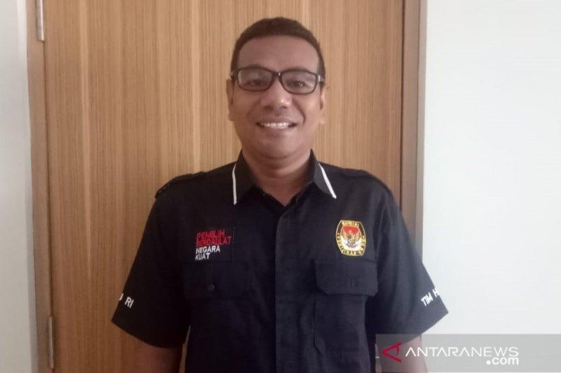 KPU Flores Timur mulai gelar pleno tingkat PPK