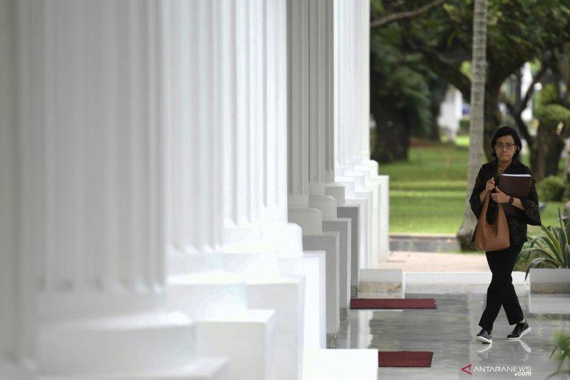 Pemulihan ekonomi Indonesia 2020 diprediksi bertahap