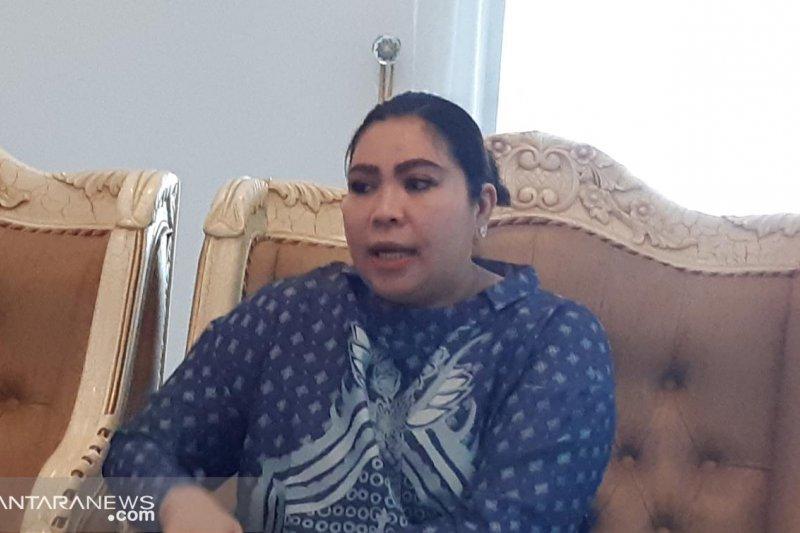 Istri Gubernur Sulawesi Tenggara pimpin KONI