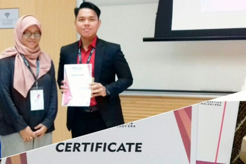 Mahasiswa Universitas Brawijaya ciptakan aplikasi AR-Child untuk PAUD