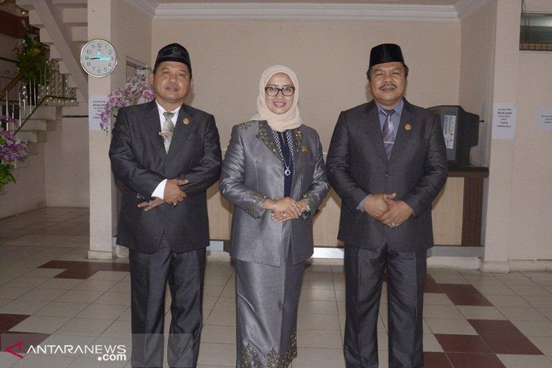 Ketua DPRD Kotabaru serukan dewasa hadapi perbedaan