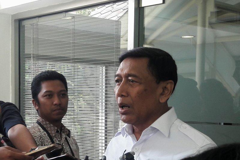Butuh Keajaiban, Petinggi Hanura Bilang Wiranto Jahat