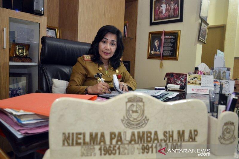 Disdag Makassar  tingkatkan koordinasi antisipasi gejolak harga