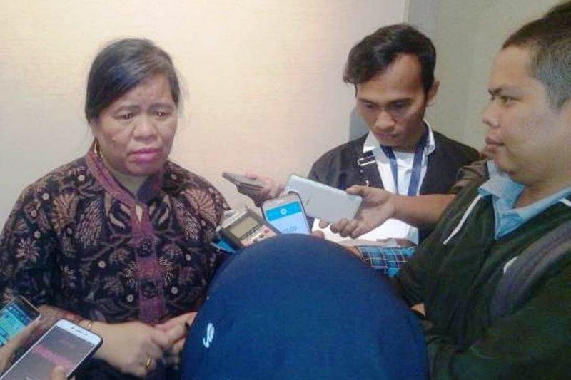 WCC Palembang terima puluhan pengaduan perempuan korban medsos