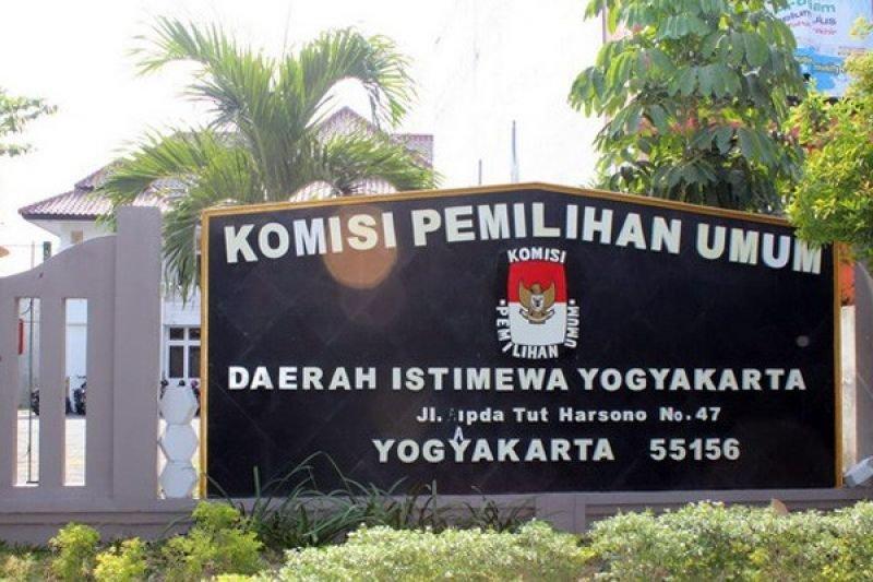 Perolehan kursi Nasdem di DPRD Yogyakarta melonjak, namun PPP turun