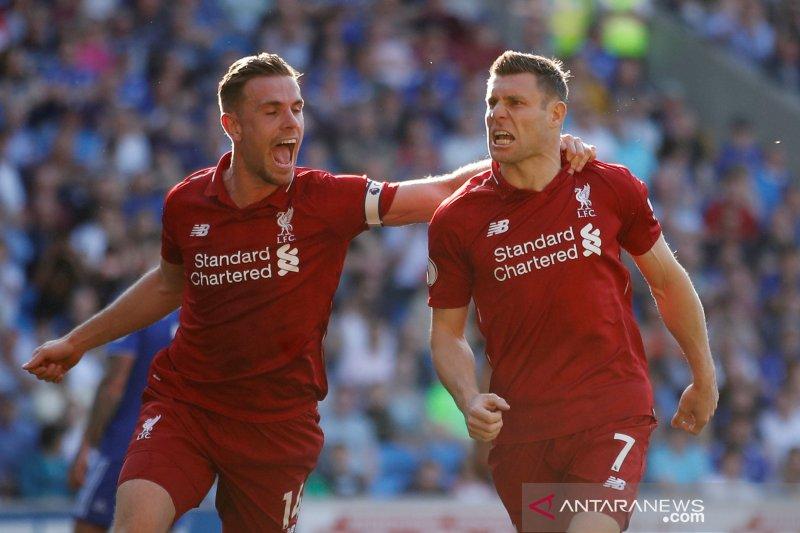 Milner: untuk pertama kali saya dukung Manchester United