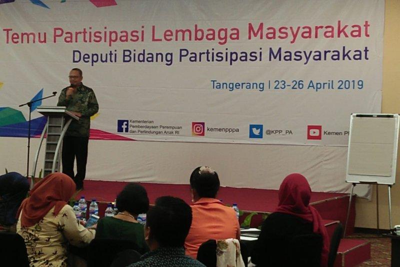 KPPPA: perempuan-anak berperan penting bagi pembangunan