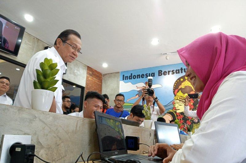 KAI Cirebon prediksi minat penumpang saat Lebaran naik 3-5 persen