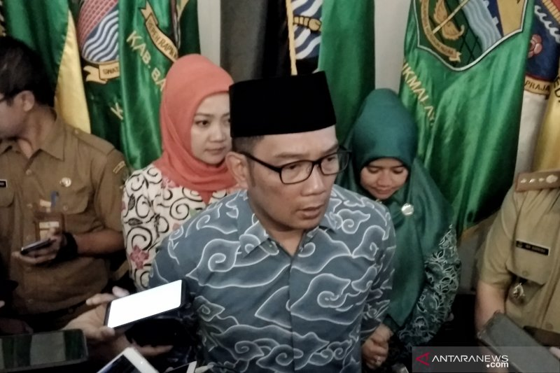 Gubernur Jabar minta KPU evaluasi pelaksanaan pemilu yang memakan korban
