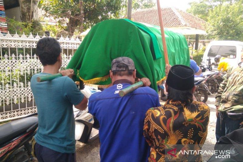 Petugas KPPS meninggal dunia di Cianjur bertambah jadi 7 orang