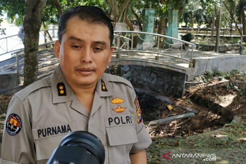 Polda NTB terima pengembalian berkas korupsi pengadaan