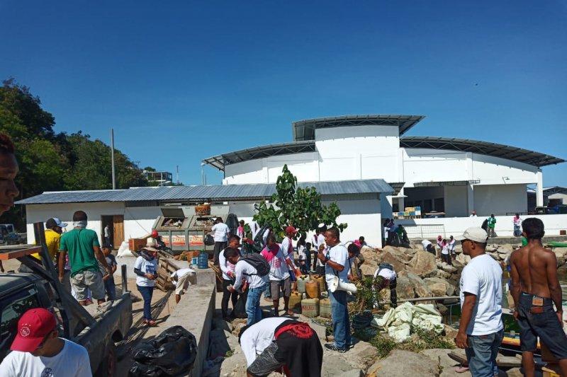 Dukung pariwisata, Ekspedisi Pinisi latih nelayan tradisional