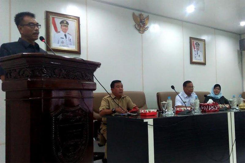 Komisi I DPRD Tabalong kunker di Barito Utara