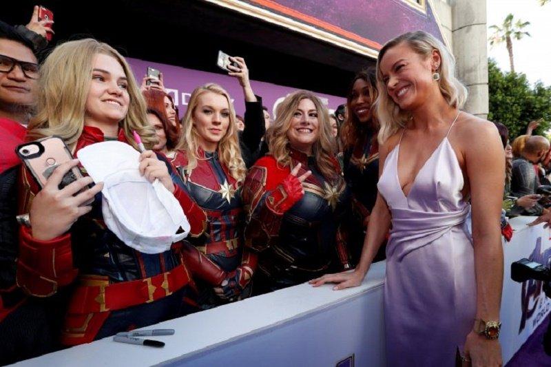 """Besok """"Avengers: Endgame"""" versi baru tayang di Indonesia"""