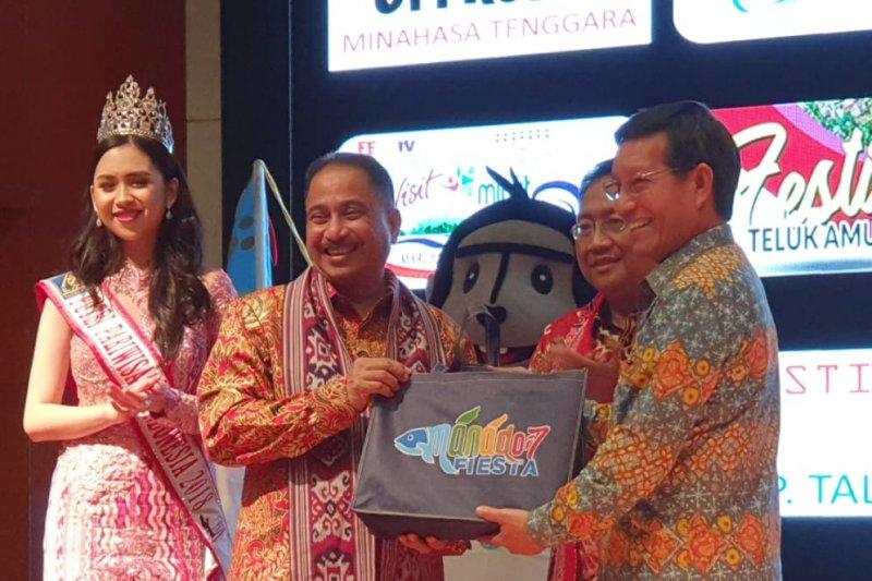"Manado fiesta masuk ""calender of event north Sulawesi 2019"""