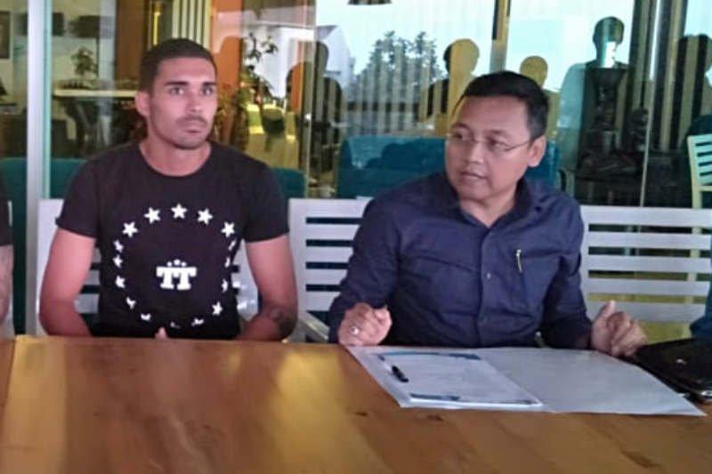 PSIS Semarang kembali lepas pemain asingnya