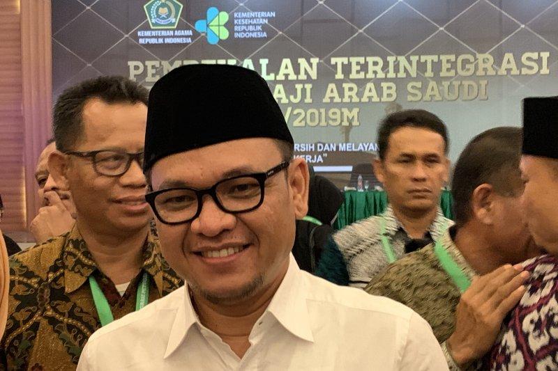 Revisi UU Haji dan Umroh diharapkan tuntaskan soal daftar tunggu haji