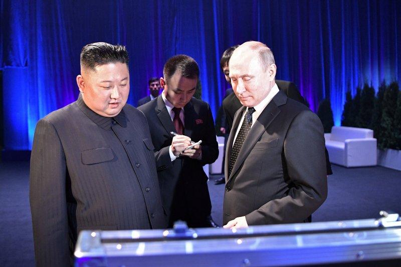 Kim Jong Un: Perdamaian Semenanjung Korea tergantung sikap AS