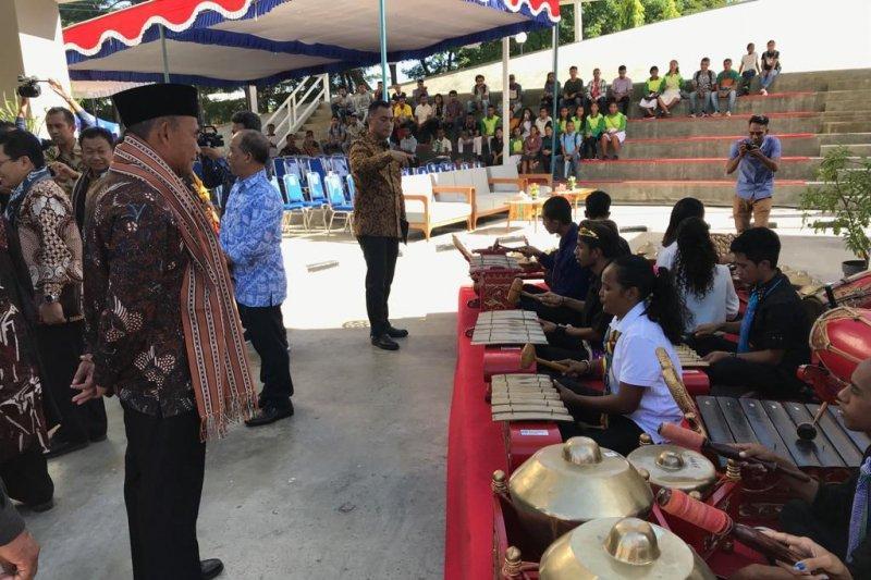 KBRI Dili gelar pameran pendidikan
