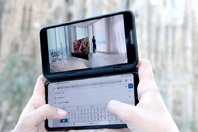 LG pindahkan pabrik ke Vietnam untuk perbaiki penjualan ponsel