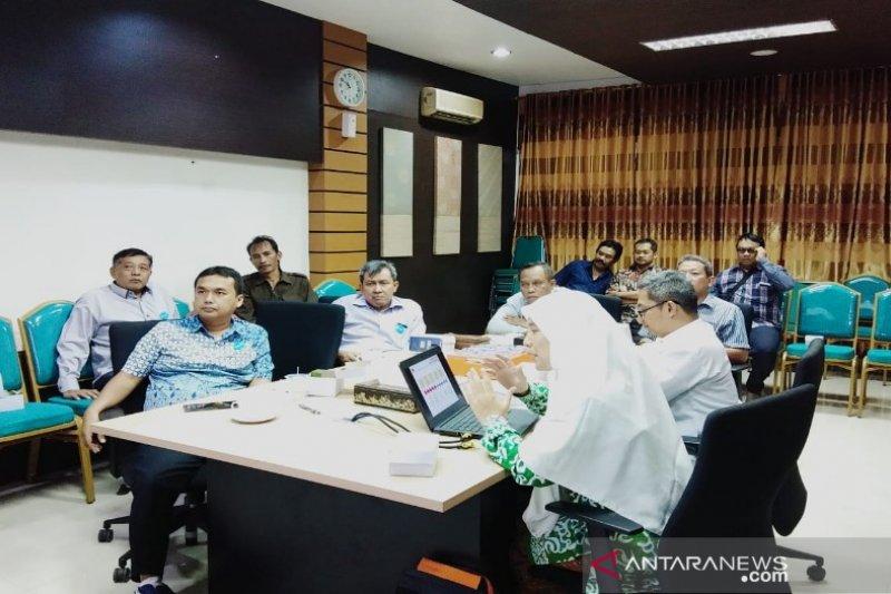 Temanggung belajar Kota Pintar di Pekalongan