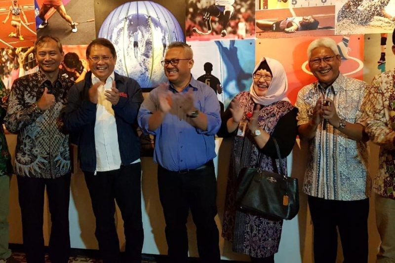 Pameran Foto tahunan LKBN Antara, bertema Kilas Balik 2018 diresmikan