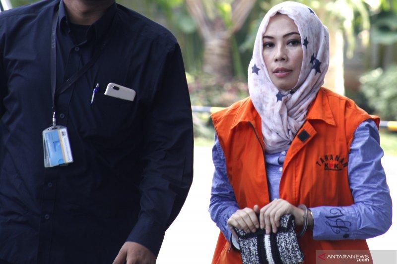 KPK memanggil dua direktur PT Pupuk Indonesia