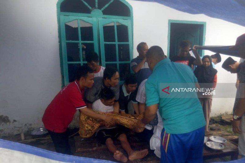 Jumlah korban jiwa akibat banjir Bengkulu direvisi jadi 24 orang